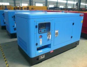 Diesel Generator (Yanmar Series 9kVA~60kVA)