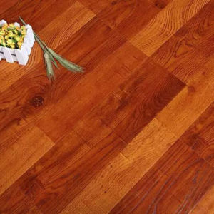 German Technology 8mm/12mm Laminate Flooring pictures & photos