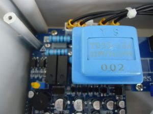 Single Phase Water Pump Control Box -Two Pumps Alternation pictures & photos