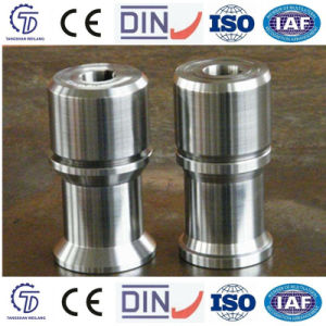 Cold Forming Cold Welding Pipe Roller Dies pictures & photos