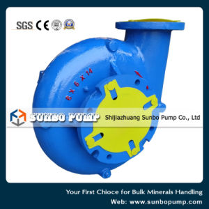Anti-Corrosive High Pressure Centrifugal Sand Drilling Pump pictures & photos