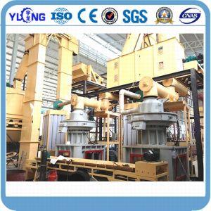 CE Biomass Wood Pellet Machine (XGJ560) pictures & photos
