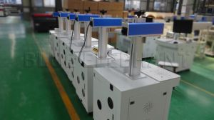 PCB Laser Marking Machine, YAG-50 Laser Marking Machine, Portable Laser Engraving Machine pictures & photos