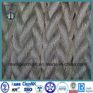 Polyester/Nylon/Polyamide Mooring Rope pictures & photos