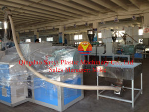 WPC Foam Board Extrusion Machine for Construction pictures & photos