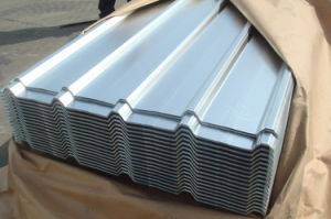 U-475 Corrugated Steel Sheet pictures & photos