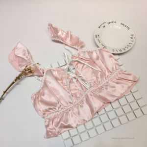 2017 Ladies High Quality Sleepsuit pictures & photos