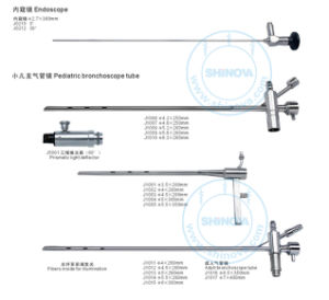 Bronchoscopy Instruments pictures & photos