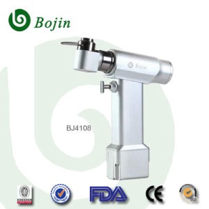 Surgical Electric Rechargeable Power Tools Oscillating Saw Sagittal Saw (BJ4101) pictures & photos