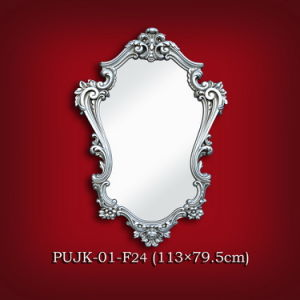 European Decorative PU Mirror Frame for Home pictures & photos