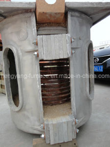 Furnace for Melting Aluminum pictures & photos