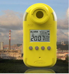 LPG Check Gas Detector CH4 pictures & photos