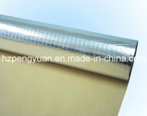 Single Sided Foil Roof Isolation Material pictures & photos
