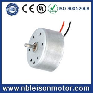 RF-300 Low Rpm 3V Mini Electric Motors for Air Freshener pictures & photos