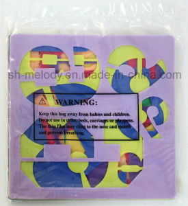 Various Cartoon PVC Template / Stencil pictures & photos