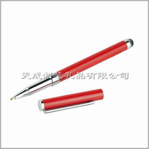 Retractable High Sensitivity Capacitive Stylus Metal Touch Pen pictures & photos