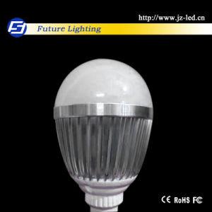 E27 12W Aluminum LED Bulb (FY-QP5005 -12W)