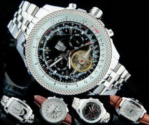 Mechanical Watch pictures & photos
