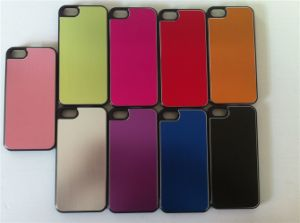 Protective Metal Case Cover for iPhone 6 pictures & photos