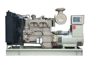 Cummins Diesel Generating Sets