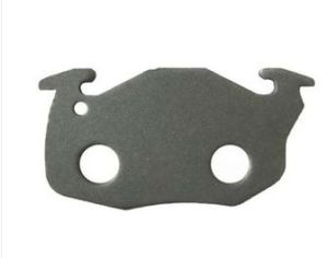 OEM Stamping Machining Parts Brake Pad for Automobile Parts, Brake Pads for Innova pictures & photos