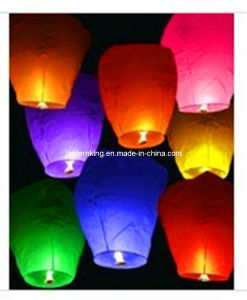 Sky Lantern /Flying Lantrn/Kongming Deng