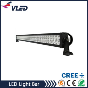 4X4 Offroad Truck Driving Light 300W CREE 12V LED Light Bar Backlight pictures & photos