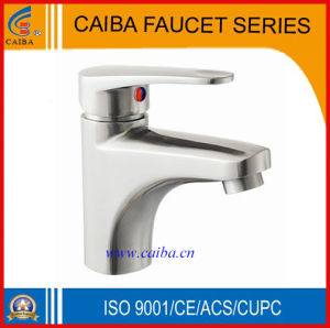 Bathroom Basin Water Faucet/Tap 304 Stainless Steel pictures & photos