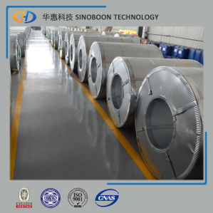 Dx51d+Z Steel Gi Steel Coil with ISO 9001 From China pictures & photos