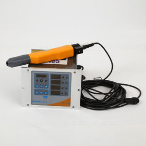 Automatic System Powder Coating Spray Gun for Aluminum Spraying Line pictures & photos