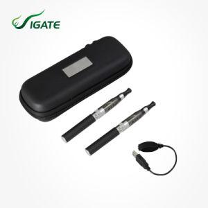 Medium EGO Bag EU Charger for European Market 650mA EGO Battery Electronic Cigarettes CE5 EGO Kit