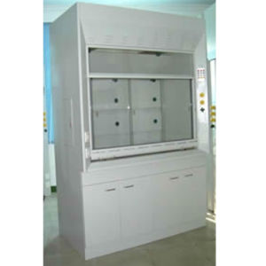 Steel Laboratory Fume Hoods (PSLAB-002) pictures & photos