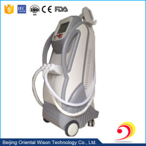 CE Approved IPL RF ND YAG Laser Hair Removal Machine pictures & photos