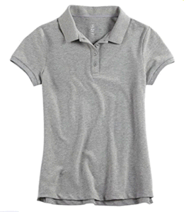 Custom Plain Polo T-Shirt 100% Cotton T-Shirts pictures & photos
