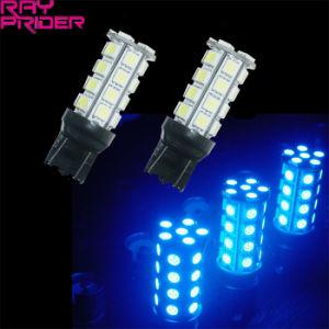 T20 30 SMD LED Car Light Bulbs with 7440/7443 Base