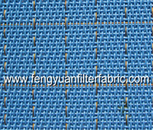 High Quality Polyester Anti-Static Mesh for Paper Board Making pictures & photos