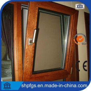 High Quality Aluminum Clad Wood Casement Window
