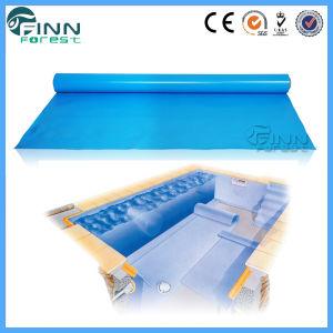 Pool Equipment Plastic Film Waterproof Liner pictures & photos