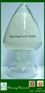 Agrochemical Herbicide Atrazine 96%Tc, 90%Wdg