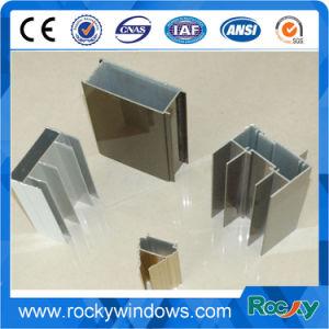 Aluminium Profiles for Sliding Windows pictures & photos