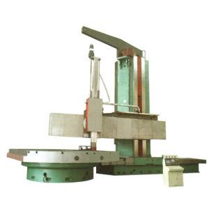 (CNC) Vertical Lathe (SLC800W/SLC1000W/SLC1250W) pictures & photos