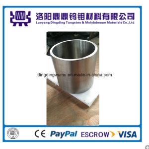 Tungsten Carbide Crucible for Rare Earth Smelting Furnace pictures & photos