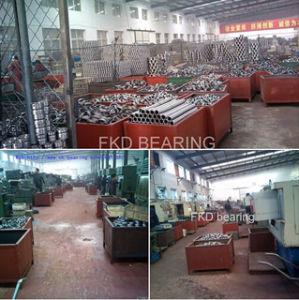 Ucfl206 Pillow Block Bearing / Flange Ball Units Bearing pictures & photos