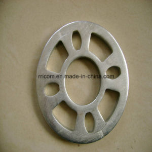 Forged or Pressed Ringlock Scaffold Round Disk pictures & photos