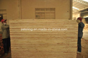 Strip Core Plywood, Strip Blockboard, Package Plywood in Low Price pictures & photos