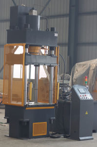 Y32-100t Four Column Hydraulic Press Machine pictures & photos