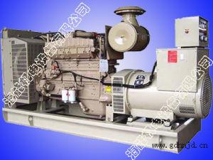 Cummins Silent Diesel Power Generator Set