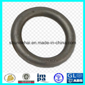 G80 Alloy Steel Weldless Round Load Ring Manufacturer pictures & photos