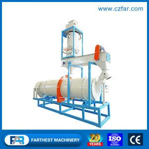 Animal Feeding Sprayer Coater for Oil and Molasses pictures & photos