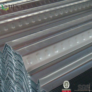 Building Material Galvanized Steel Metal Decking Floor Sheet pictures & photos